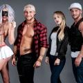 RTL II begrüßt mit Stripper-WG und den Wollnys das neue Jahr – Doku-Soap-Starts im Januar – Bild: RTL II