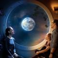 """""""Away"""": Trailer zum SciFi-Drama mit Oscargewinnerin Hilary Swank von Netflix – Reise zum Mars als persönliches Drama – © Netflix"""