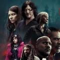 """[UPDATE] """"The Walking Dead"""": Neuer Trailer, US-Fans sehen neue Folge eine Woche früher – Veröffentlichungsdetails und Poster zum dritten Teil von Staffel 10 – © AMC"""