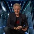 """""""Der Schwarm"""": ZDF strebt mit Bestselleradaption Serie auf internationalem Niveau an – Frank Schätzings Roman wird zur Miniserie – Bild: ZDF/Paul Schmitz"""
