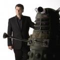 """""""Doctor Who"""": Steven Moffat wird nach Staffel zehn komplett aussteigen – Bisheriger Showrunner glaubt nicht an Rückkehr als Autor – © BBC"""