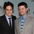 Phil Lord und Chris Miller: 100-Millionen-Deal bei Sony und neue Spider-Man-Serie? – Nächster hochdotierter Rahmenvertrag in Hollywood – Bild: Frank Micelotta/Fox