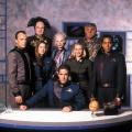 """""""Babylon 5"""": Tele 5 wiederholt Sci-Fi-Klassiker ab Ende Juli – Tägliche Ausstrahlung im Nachmittagsprogramm – © Warner"""