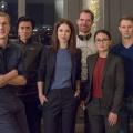 """""""Bad Banks"""": Erste Handlungsdetails zur zweiten Staffel – Drehstart zu neuen Folgen der Ausnahmeserie – Bild: ZDF/Fabrizio Maltese"""