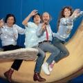 """""""Bananas"""": WDR zeigt Best Of der 80er-Musikshow – Wiedersehen mit Herbert Fux, Olivia Pascal und Co. – Bild: WDR/Sony Music"""