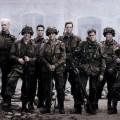 """Spielberg und Hanks drehen """"Band of Brothers""""-Nachfolgeserie – Aufwändige Miniserie """"Masters of the Air"""" für Apple TV+ – © HBO"""