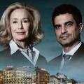 """""""Banking District"""": Staffel 2 demnächst bei MagentaTV – Thrillerserie um eine Schweizer Bankiersfamilie – Bild: MagentaTV"""