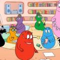 """""""Barbapapa"""": Nick zeigt Neuauflage des Zeichentrickklassikers – Einfarbige Gestaltwandler kehren im November zurück – Bild: Normaal"""