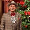 """""""Bares für Rares"""": Weihnachtliches Primetime-Special angekündigt – Neue Ausgabe von """"Horst Lichter sucht das Glück"""" pünktlich zum Fest – © ZDF/Frank W. Hempel"""