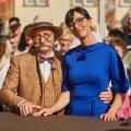 """""""Bares für Rares"""": Horst Lichter trödelt im November wieder zur Primetime – Drittes Special der Trödelshow – Bild: ZDF/Frank Dicks"""