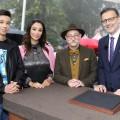 """Quoten: """"Bares für Rares""""-Special gewohnt stark, """"Rampensau"""" endet mau – """"Sister Act 2"""" in Sat.1 vor RTL-Weihnachtsmomenten und ProSieben-Blockbuster – Bild: ZDF/Frank W. Hempel"""