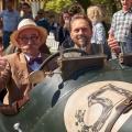"""Bares für Rares"": ZDF kündigt drittes Primetime-Special an – Trödelshow kehrt im Herbst am Abend zurück – Bild: ZDF/Frank Dicks"