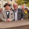 """Neues """"Bares für Rares""""-Special mit Horst Lichter im Juli – Trödelshow lädt wieder auf Schloss Drachenburg ein – Bild: ZDF/Frank Dicks"""