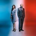 """""""Baron Noir"""": Zweite Staffel des Politthrillers demnächst im Sony Channel – Französische Erfolgsserie mit """"Sch'tis""""-Star Kad Merad – Bild: Canal+"""
