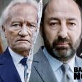 """Sony Channel zeigt Politthriller """"Baron Noir"""" – Schmutzige Geschäfte aus der französischen Politik – Bild: Kwai/Pictanovo 2016"""
