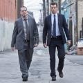 """""""Battle Creek"""": Nitro nimmt gefloppte US-Serie ins Programm auf – Verspätete Free-TV-Premiere am Vormittag – Bild: CBS"""