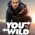 """Nach """"Bandersnatch"""": Netflix' nächstes interaktives Format wird Abenteuer-Serie – Zuschauer führen Bear Grylls durch volle Staffel von """"You vs. Wild"""" – © Netflix"""