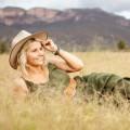 """Beatrice Egli: """"Viele geben nicht offen zu, dass sie darauf stehen"""" – Interview über den Schlagerboom, ihre neue Kuppelshow und ihre Auszeit in Australien – Bild: Universal Music"""