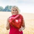 """Beatrice Egli verkuppelt bald Schlagersänger – Starttermin von """"Schlager sucht Liebe"""" steht fest – Bild: MG RTL D / Bernd-Michael Maurer"""