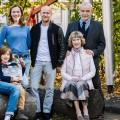 """""""Ich bin kein Vergangenheitsmensch"""": Beatrice Richter und Showrunner Richard Kropf im Interview – Zum Start der neuen VOX-Familienserie """"Das Wichtigste im Leben"""" – Bild: MG RTL D / Martin Rottenkolber"""