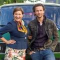 """""""Beck is back!"""": Drehstart zur zweiten Staffel – RTL-Anwaltsserie mit Bert Tischendorf und Andreja Schneide – Bild: MG RTL D / Daniela Incoronato"""