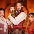 """""""Beecham House"""": Britisches Historiendrama feiert deutsche TV-Premiere – RTL Passion zeigt Miniserie noch in diesem Jahr – © ITV/RTL"""