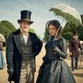 """Julian Fellowes: Starttermin für """"Belgravia"""", nächster """"Downton Abbey""""-Film am Horizont? – Historien-Autor stellt Fortsetzung des Kino-Erfolgs in Aussicht – Bild: ITV/Epix"""