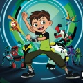 """""""Ben 10"""": Super RTL zeigt Free-TV-Premiere der Neuauflage – Reboot der populären Animationsserie – © Cartoon Network"""