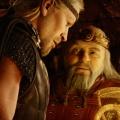 """ITV bestellt neue """"Beowulf""""-Serienadaption – """"Strike Back""""-Produzent schreibt Bücher – Bild: Warner Bros."""