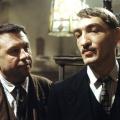 Schauspieler Gottfried John ist gestorben – Fassbinder- und Bond-Darsteller wurde 72 Jahre alt – © WDR