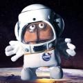 "Bernd das Brot fliegt ins All: Premiere für neue Serie ""Astrobrot"" – Astro-Woche im KiKA – © KiKA/bumm film"