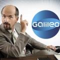 """Bernd Stromberg moderiert """"Galileo"""" – Sonderausgabe am Donnerstag – Bild: ProSieben/Willi Weber"""