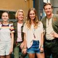 """""""Beste Schwestern"""": Mirja-Boes-Comedy kehrt Mitte Januar zurück – Ausstrahlung im Umfeld von """"IBES"""" – Bild: MG RTL D / Guido Engels"""