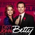 """""""Dirty John"""": Zweite Staffel kommt im August zu Netflix – Tödlicher Scheidungskrimi mit Amanda Peet und Christian Slater – © USA Network"""