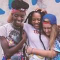 """""""Betty"""": Skater-Comedyserie startet bei Sky – HBO-Jugendserie feiert Deutschlandpremiere – © HBO"""