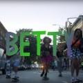 """""""Betty"""": HBO veröffentlicht Trailer zu seinem urbanen """"Girls""""-Nachfolger – Junge Skaterinnen in New York City – © HBO/Screenshot"""
