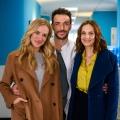 """""""Bettys Diagnose"""" und """"Notruf Hafenkante"""": Grünes Licht für neue Staffeln – Fortsetzungen für ZDF-Vorabenderfolge – Bild: ZDF/Willi Weber"""