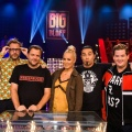 """""""Big Blöff"""": Sat.1 startet neue Show für den Fun Freitag – Tall, Ceylan, Panzer und Rütter blöffen – © Sat.1/Willi Weber"""