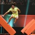 """""""Big Bounce"""": Vorerst keine Fortsetzung geplant – Trampolinshow pausiert 2020 – © MG RTL D / Markus Hertrich"""