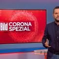 """Sat.1 verzichtet ab sofort auf """"BILD Corona Spezial"""" – Auch Sondersendungen anderer Sender werden langsam zurückgefahren – © BILD/Sat.1"""