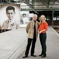 """""""Bilder von Dir"""": NDR testet neue Sendung mit Janin Reinhardt – """"Zeige mir dein Fotoalbum und ich sage dir, wer du bist"""" – © NDR/Johanna Leuschen"""