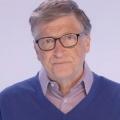 """Microsoft-Gründer Bill Gates besucht """"The Big Bang Theory"""" – Hoher, nerdiger Besuch bei Leonard und Sheldon – Bild: YouTube/Screenshot"""