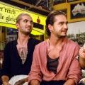 """Tokio Hotel besucht Ina Müller: Neue Folgen von """"Inas Nacht"""" – Joop, Haber, Benecke und Co. zu Gast – Bild: NDR/Morris Mac Matzen"""