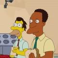 """""""Die Simpsons"""" mit neuem Sprecher für Carl – Alex Désert übernimmt Rolle des Kraftwerksangestellten – © 20th Television"""