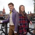"""""""Binny und der Geist"""": Zweite Staffel ab April im Disney Channel – Neue Folgen der Eigenproduktion – Bild: Conny Klein/Disney Channel"""