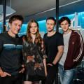 """""""Biohackers"""": Deutsche Netflix-Thrillerserie abgedreht – Neue Eigenproduktion des Streamingdienstes – Bild: Netflix/Marco Nagel"""