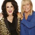 """ITV setzt """"Birds of a Feather"""" fort – Zwölfte Staffel für Sharon, Tracey und Dorien – © ITV"""