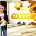 """Birgit Schrowange beendet Moderation von """"Extra"""" nach 25 Jahren – RTL-Magazin wird zukünftig von Nazan Eckes präsentiert – © TVNOW"""