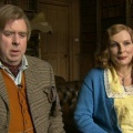 """BBC sucht frisches Schwein für zweite """"Blandings""""-Staffel – Timothy Spall findet als Lord Emsworth keine Ruhe – © BBC"""