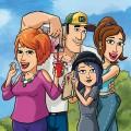 """""""Bless the Harts"""": Erste Einblicke in neue Animations-Comedy – Frisches Blut für den Animationsblock von FOX – Bild: FOX"""